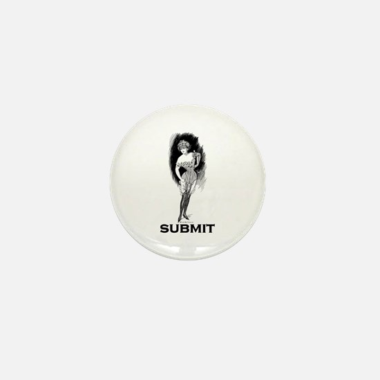 Submit Mini Button