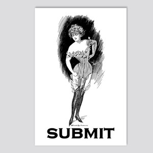 Submit Postcards (Package of 8)