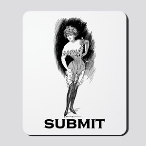 Submit Mousepad