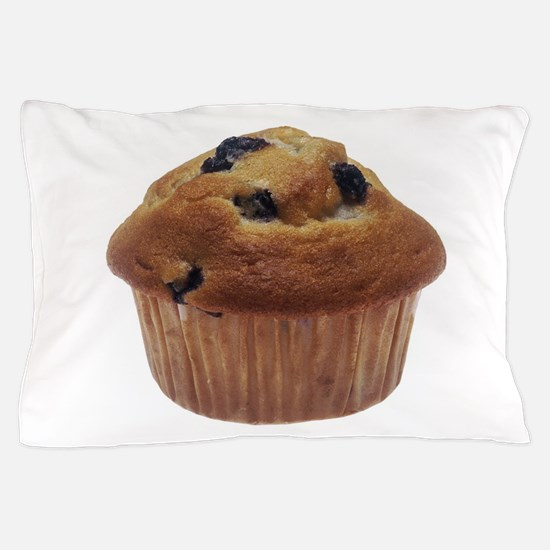 Blueberry Muffin Pillow Case