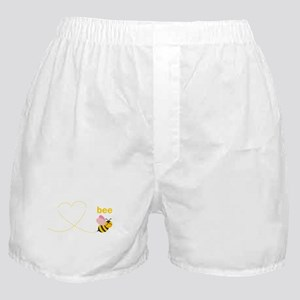 Grandpa To Bee Boxer Shorts