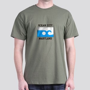 Ocean City, Maryland T-Shirt