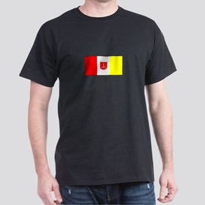 Odessa, Ukraine Flag T-Shirt