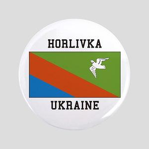 Horlivka, Ukraine Button
