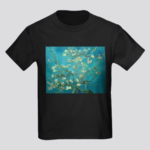 Vincent Van Gogh Blossoming Almond Tree T-Shirt