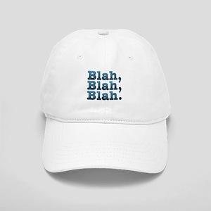 Blue, Blah Blah Cap