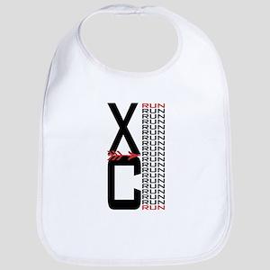 XCrunrun Bib