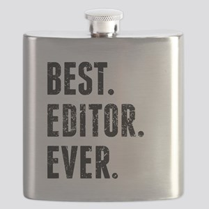 Best Editor Ever Flask