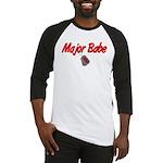 USCG Major Babe Baseball Jersey