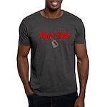 USCG Major Babe Dark T-Shirt
