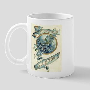 Joyous Yuletide Mug