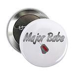 USCG Major Babe ver2 Button
