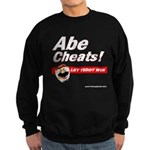 Abe Cheats Sweatshirt