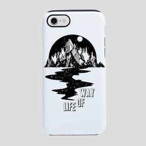Way Of Life iPhone 7 Tough Case