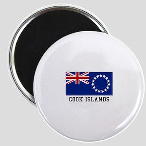 Cook Islands1 Magnets