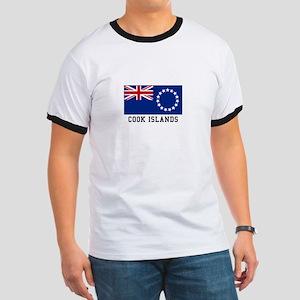Cook Islands1 T-Shirt