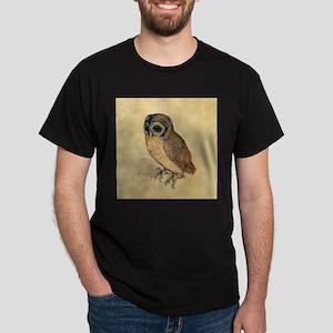 Albrecht Durer Little Owl T-Shirt