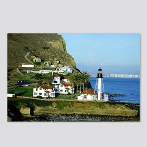 Point Loma Lighthouse Postcards (Package of 8)