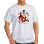 Wheatley Family Crest Light T-Shirt