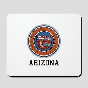 Arizona Mousepad