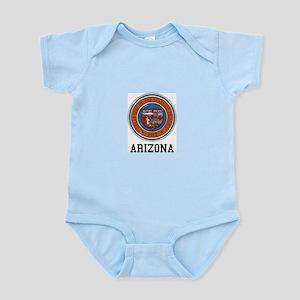Arizona Body Suit