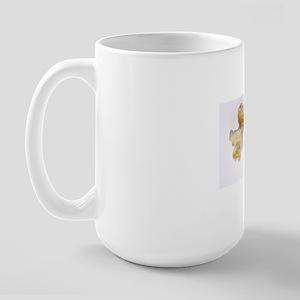 Popcorn Large Mug