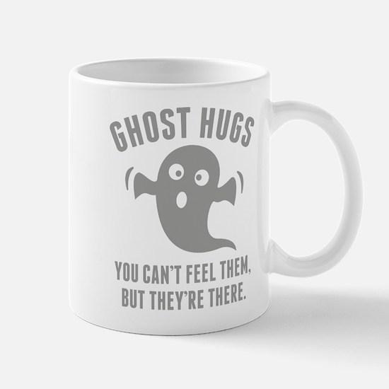 Ghost Hugs Mug