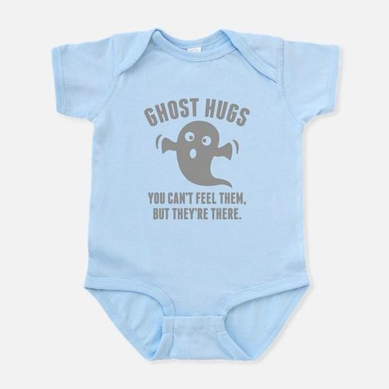 Ghost Hugs Infant Bodysuit