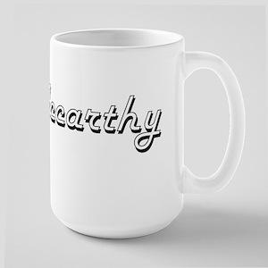 Mccarthy surname classic design Mugs