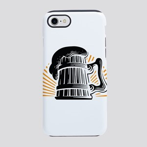 Beer iPhone 7 Tough Case