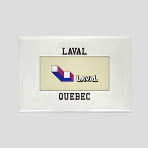 Laval, Quebec Magnets