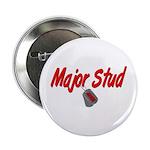 USCG Major Stud Button