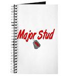 USCG Major Stud Journal