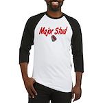 USCG Major Stud Baseball Jersey