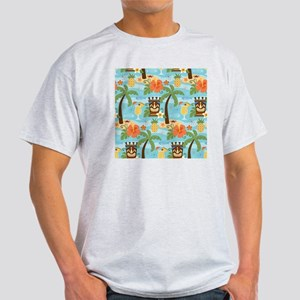 Tiki Island Light T-Shirt