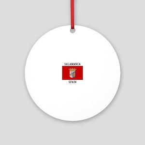 Salamance Salamanca, Spain Ornament (Round)