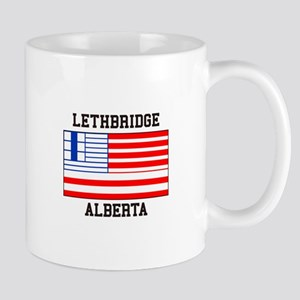 Lethbridge, Alberta Mugs
