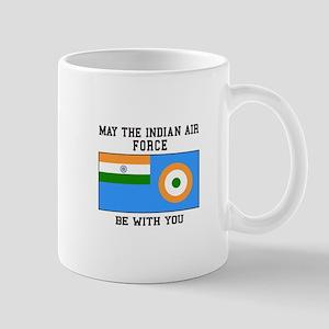 Indian Air Force Flag Mugs