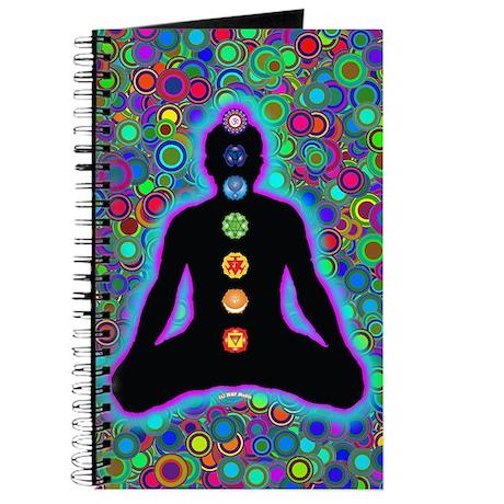 Chakra Energy Journal