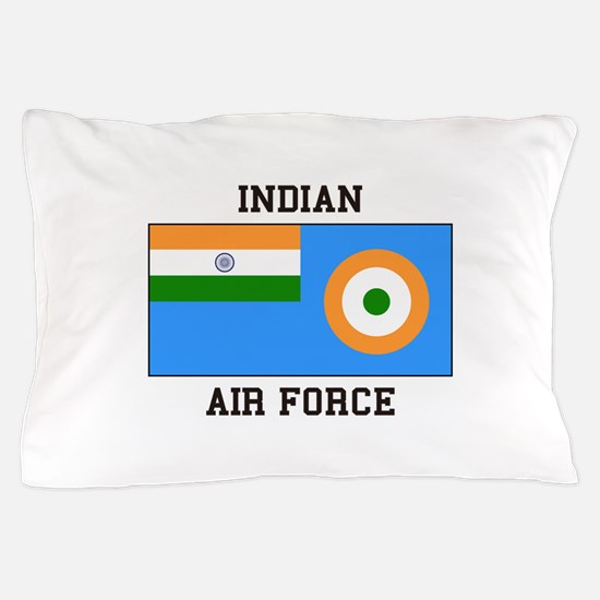 Indian Air Force Pillow Case