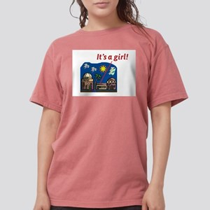 It's a Girl! - Ash Grey T-Shirt