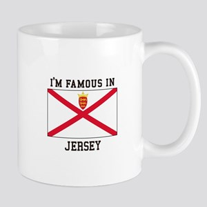 Famous Jersey Mugs