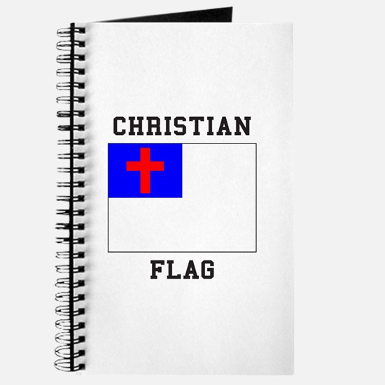 Christian Flag Journal