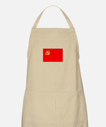 Chinese Communist Party Apron
