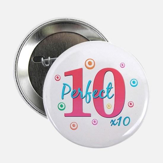 Perfect 10 x10 Button