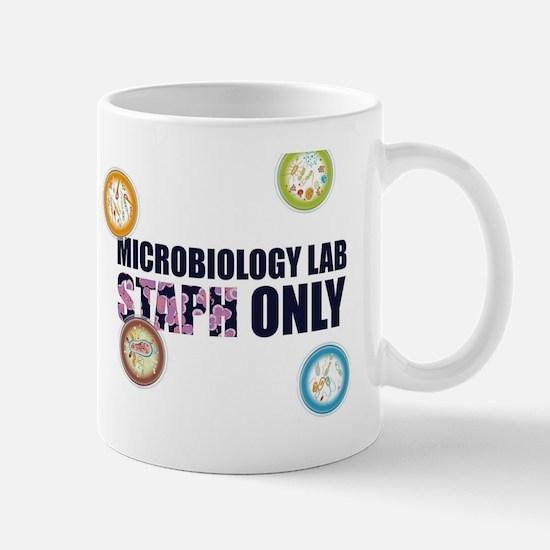 Cute Micro Mug