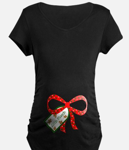 Little Miracle Maternity T-Shirt