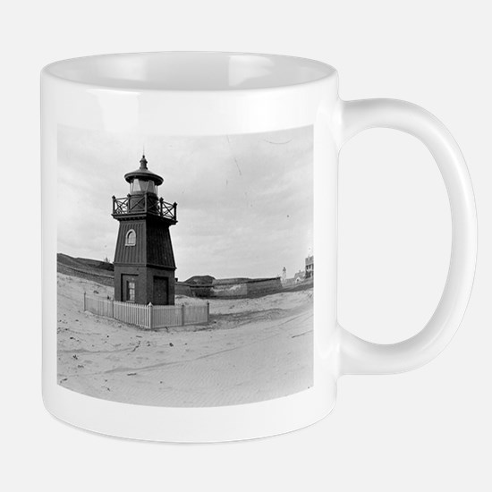 Sullivan's Island Range Lighthouse Mug
