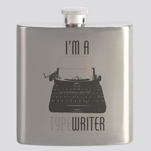 I'm a (Type)Writer Flask