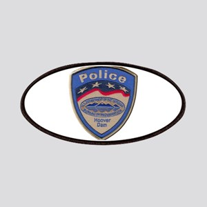 Hoover Dam Police Patch